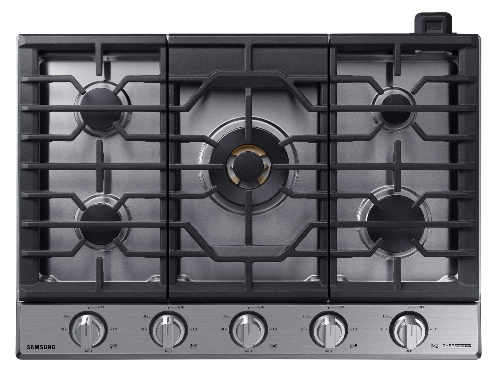 Samsung Chef Collection NA36N9755TS
