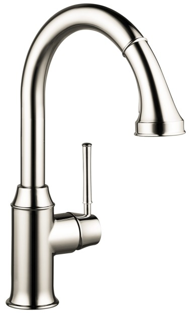 Hansgrohe Talis C Pull-Out Faucet 04215830