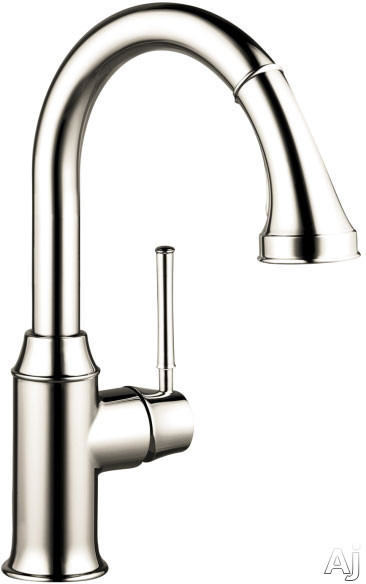 Hansgrohe Talis C Pull-Out Faucet 04216830