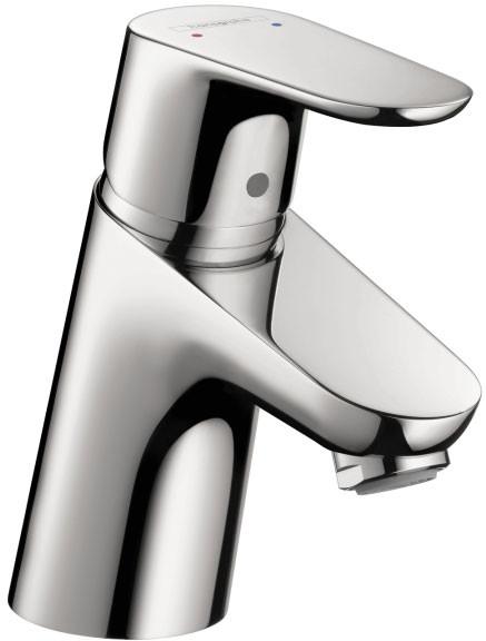 Hansgrohe Focus E Faucet 04510000