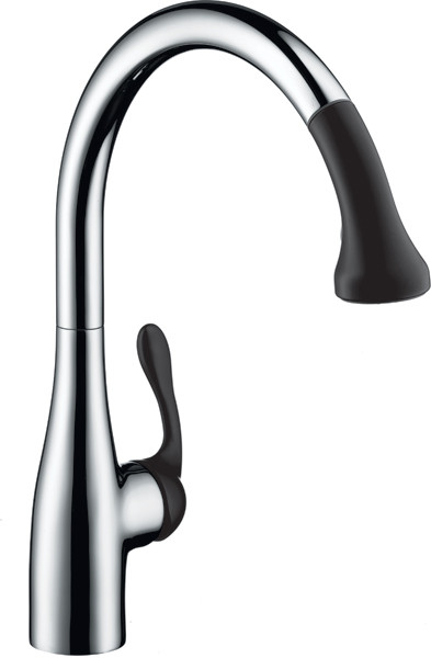 Hansgrohe 06460040 Single Lever Handle Gourmet Kitchen
