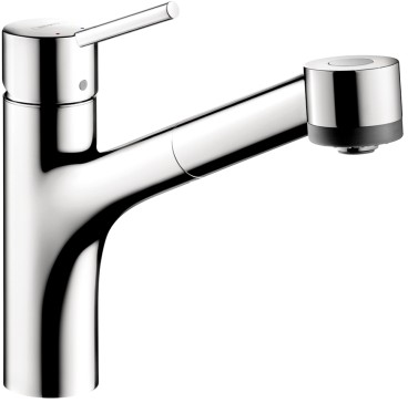 Hansgrohe Talis S Pull-Out Faucet 06462000