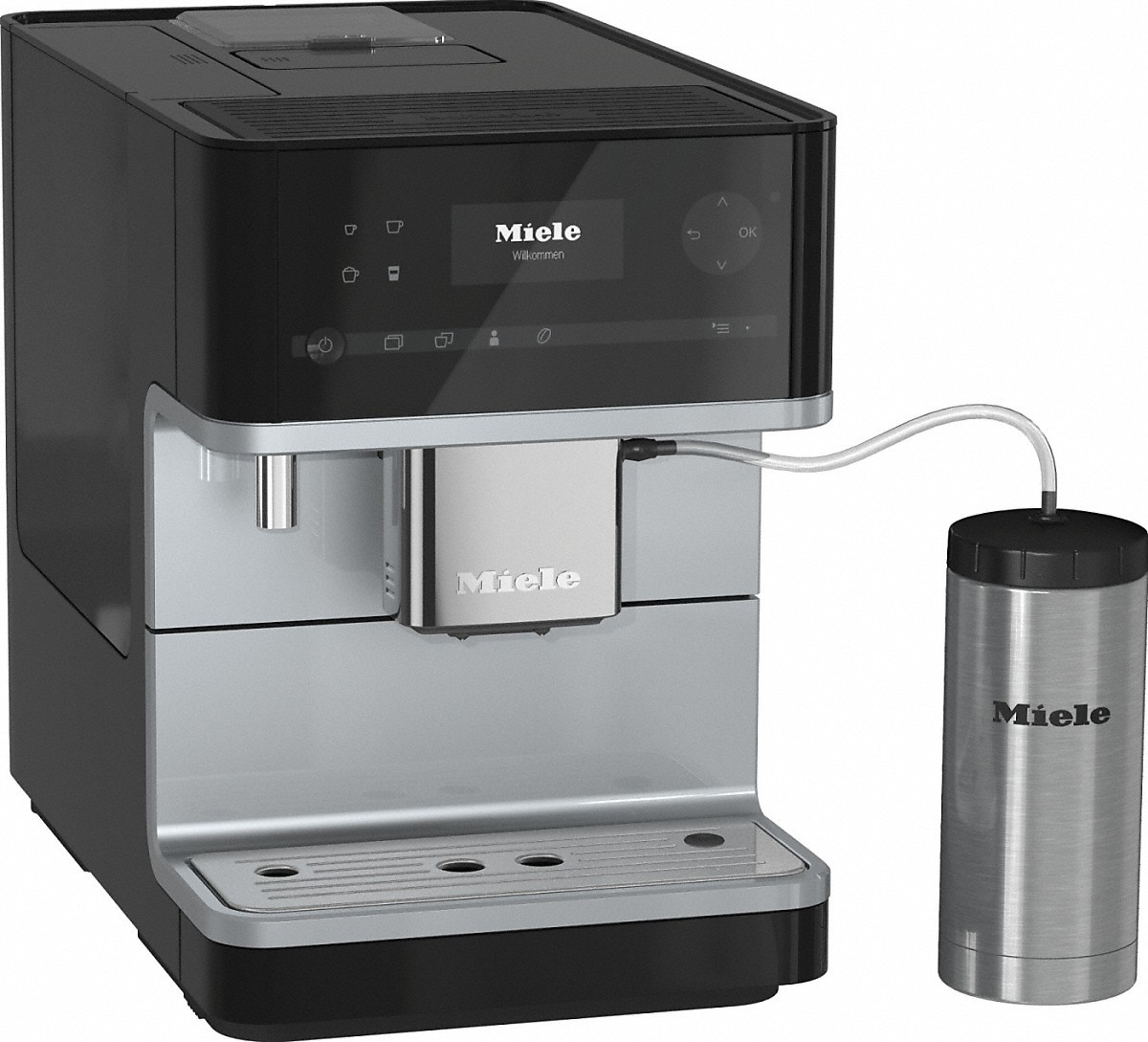 """10"""""""" Countertop Coffee System - Miele 10731210"""