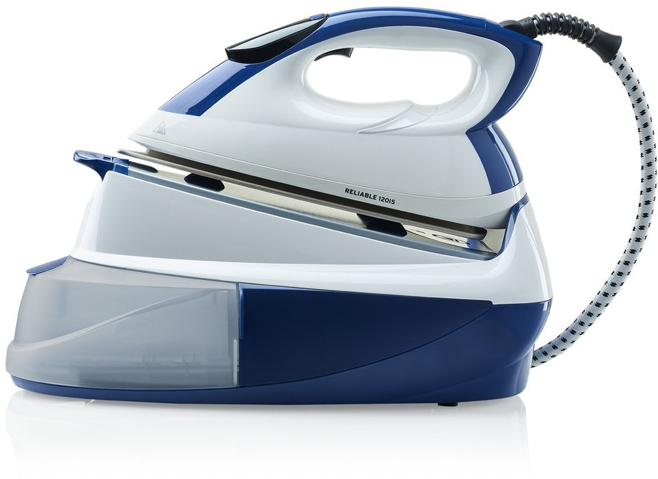 Reliable Hand-held Garment Steamer Blue 120IS