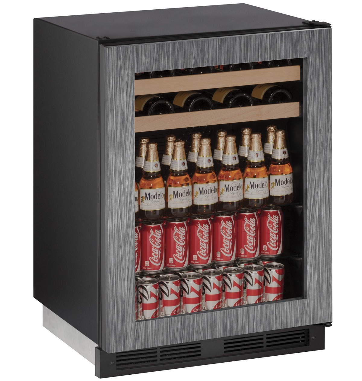 Panel Ready Beverage Centers