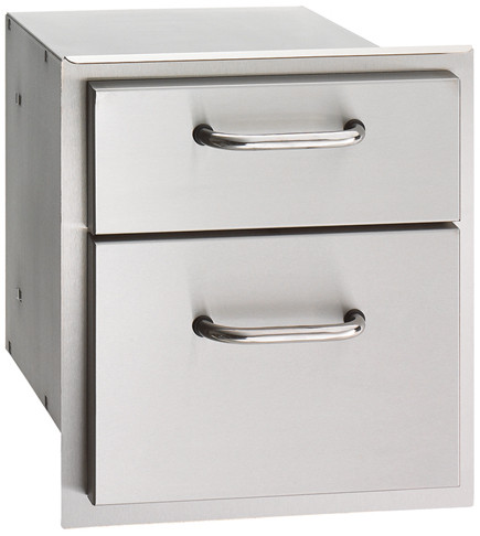 American Outdoor Grill Outdoor Cabinet / Shelve 1615DSSD