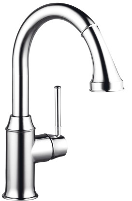 Hansgrohe Talis C Pull-Out Faucet 04216000