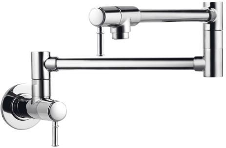 Hansgrohe Talis C Pot Filler Faucet 04218000