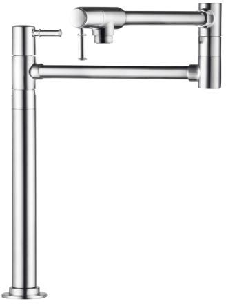 Hansgrohe Talis C Pot Filler Faucet 04219000