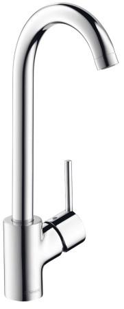 Hansgrohe Talis S Cast Spout Faucet 04287000