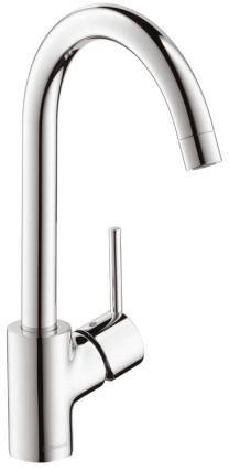 Hansgrohe Talis S Faucet 04870000