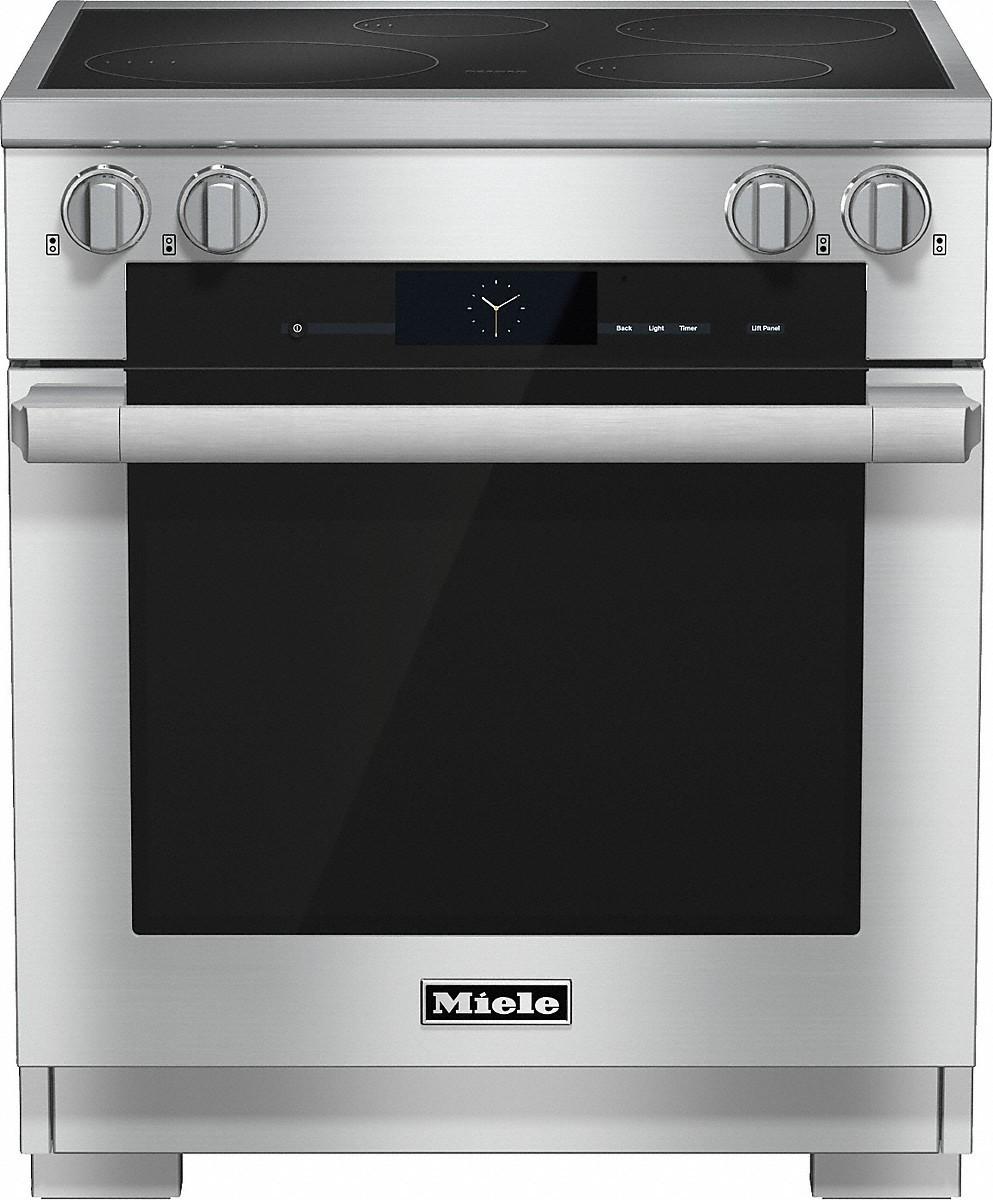 Miele M-Touch Series HR1622I