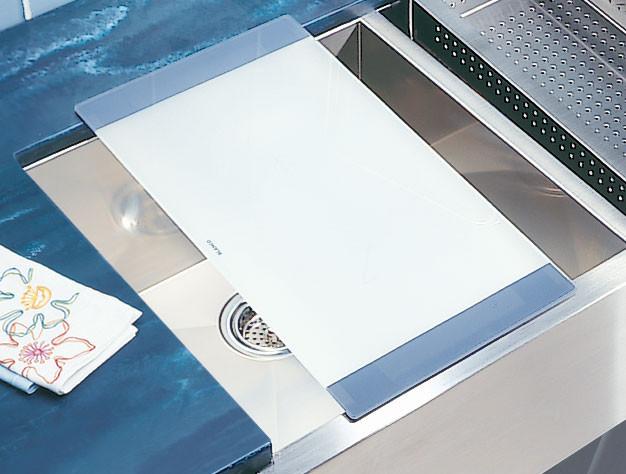 Blanco Precision Cutting Board 224390