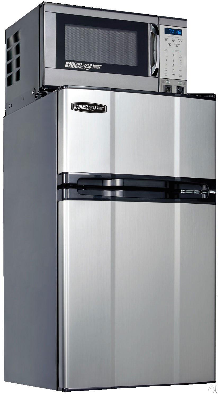 Microfridge 31mf47d1s 3 1 Cu Ft Compact Refrigerator