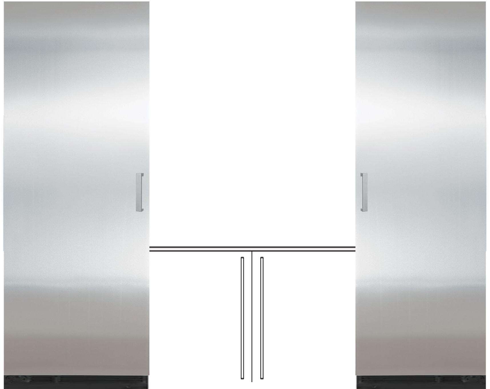 Miele MasterCool Series MIREFR125