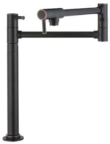 Hansgrohe Talis C Pot Filler Faucet 04219920