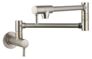 Hansgrohe Talis C Pot Filler Faucet 04218800