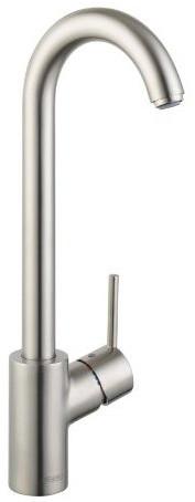 Hansgrohe Talis S Cast Spout Faucet 04287800