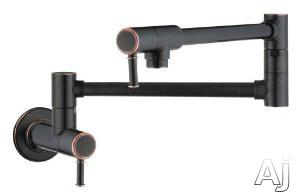 Hansgrohe Talis C Pot Filler Faucet 04218920