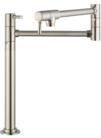 Hansgrohe Talis C Pot Filler Faucet 04219800