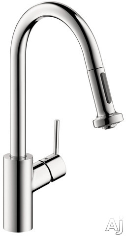 Hansgrohe Talis S Pull-Out Faucet 04310001