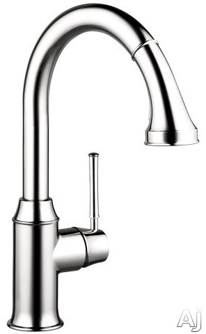 Hansgrohe Talis C Pull-Out Faucet 04215000