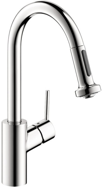 Hansgrohe Talis S Pull-Out Faucet 04286000