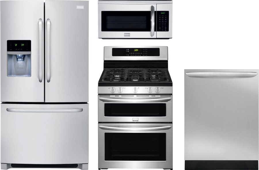 wonderful Ge Kitchen Appliance Package Deals #5: AJ Madison