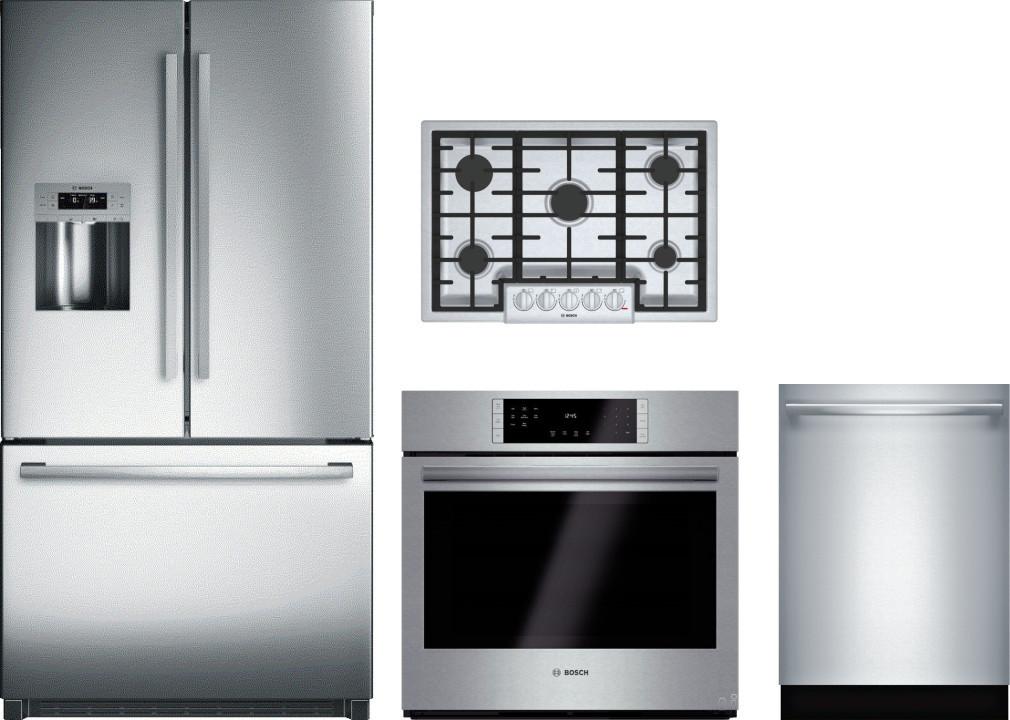 Bosch Kitchen Appliance Packages