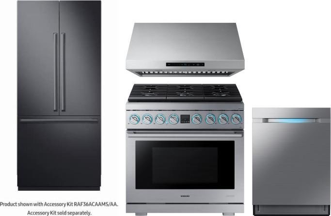 Samsung Chef Collection SARERARHDW12