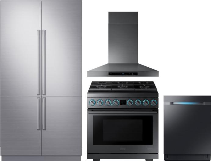 Samsung Chef Collection SARERARHDW15