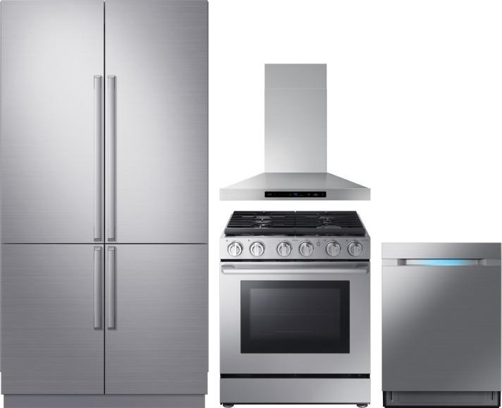 Samsung Chef Collection SARERARHDW25
