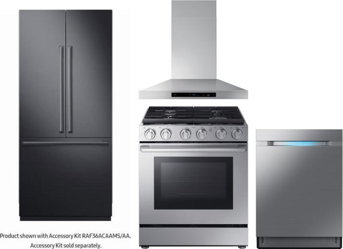 Samsung Chef Collection SARERARHDW26