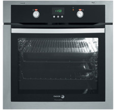 Or 5ha196x 24 Inch Single Electric Wall Oven With European