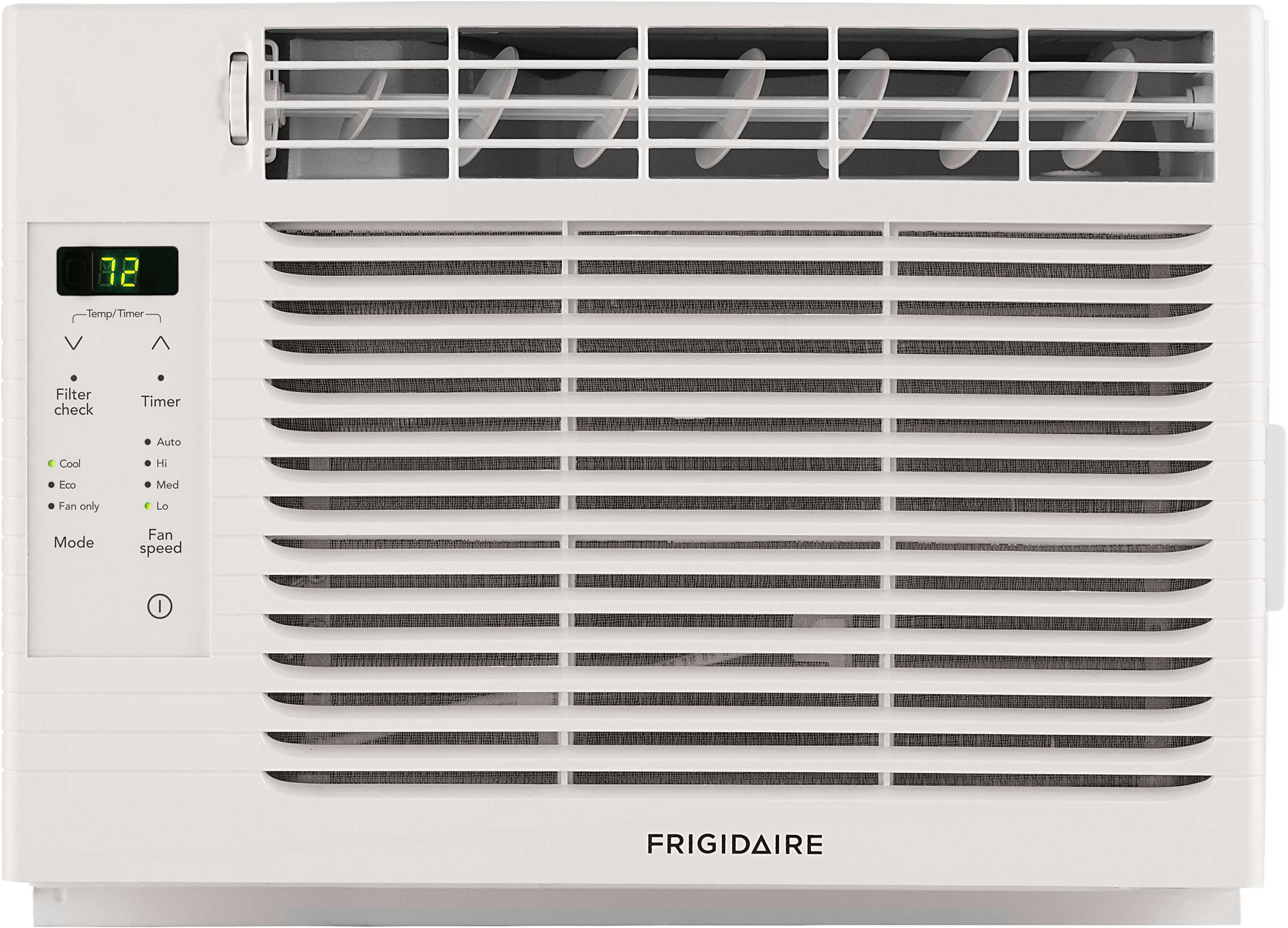 Frigidaire 5,000 BTU Window Mounted Room Air Conditioner