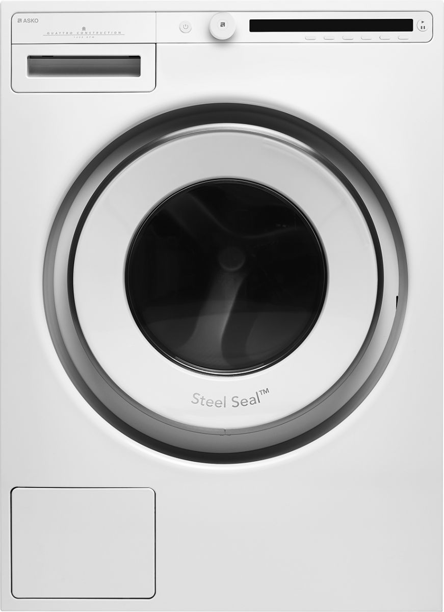 Image of Asko Classic Series Front Load Washer W2084W