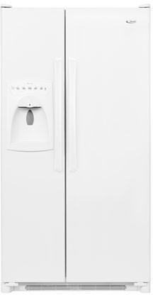 Refrigerator Water Filter for Amana ASD2625KEW