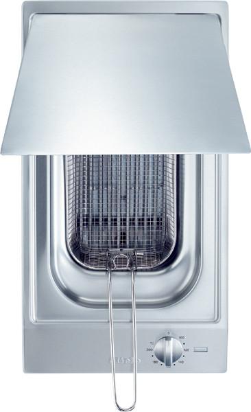 "Image of Miele CombiSet 12"" Electric Drop-In Cooktop CS1411FSS240"