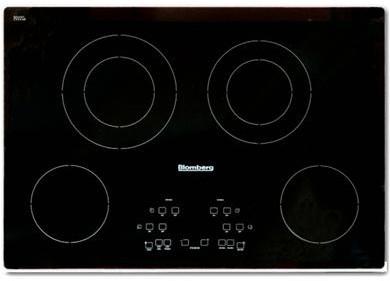 "Image of Blomberg 30"" Electric Drop-In Cooktop CTE30400"