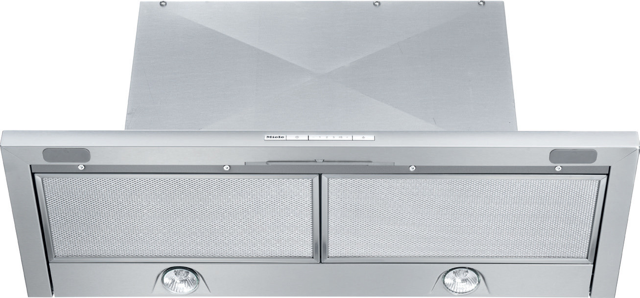 Miele 30 Inch Under-Cabinet Slide-Out Hood