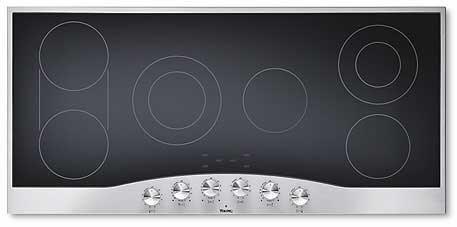 45 Inch Smoothtop Electric Cooktop