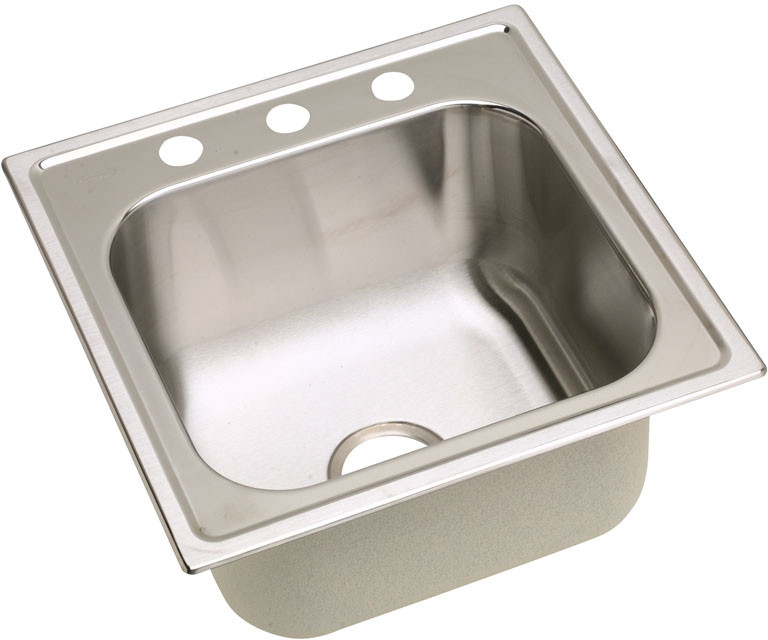 Satin Finish Sinks