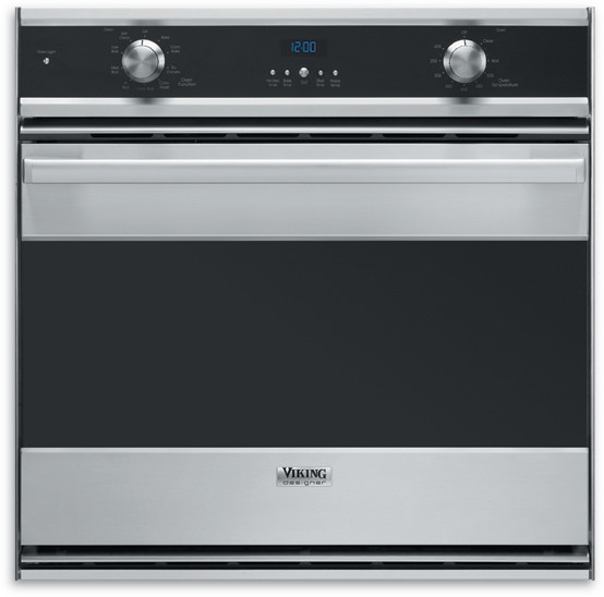 Viking DSOE301SS 30 Inch Single Electric Wall Oven with 4 3