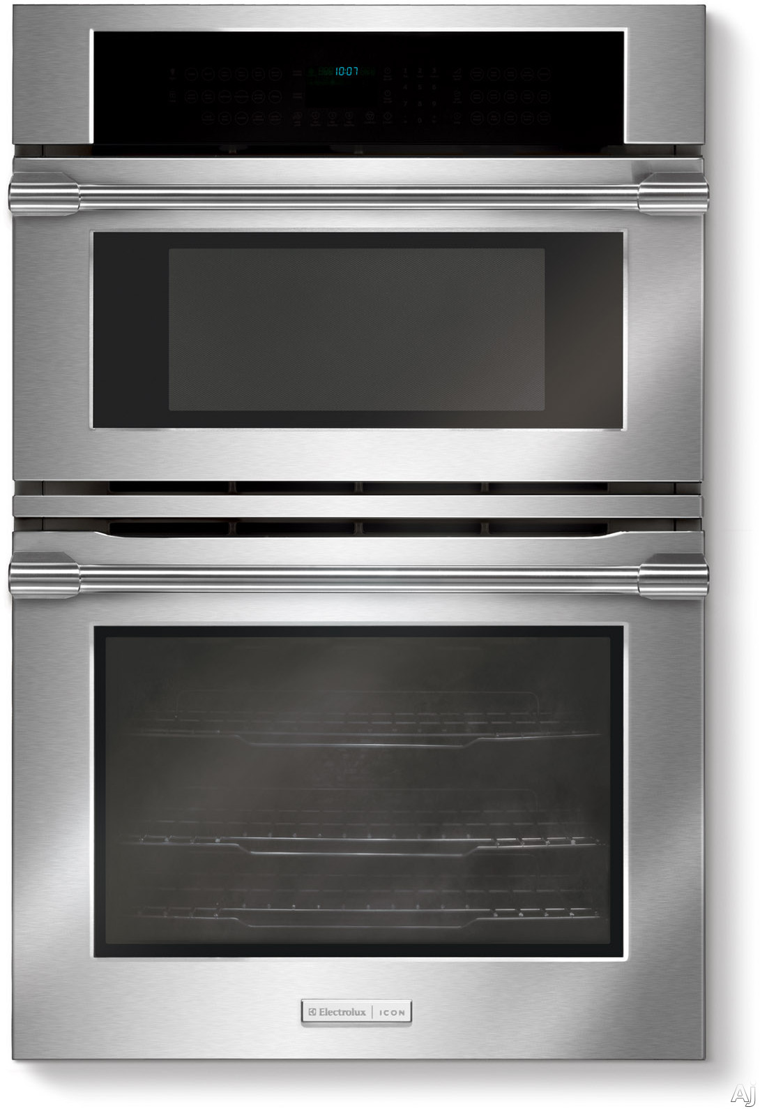 Electrolux E30mc75jps 30 Inch Combination Wall Oven With 4