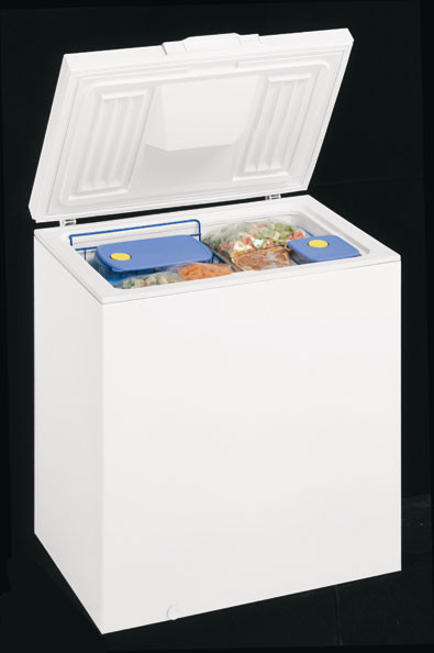 Whirlpool Eh070fxmq 7 0 Cu Ft Chest Freezer With Manual