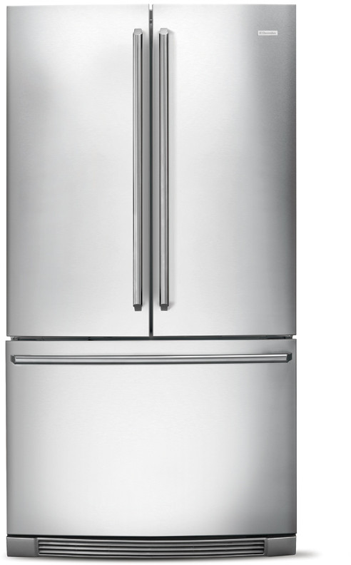 Electrolux Iq Touch Series Ei23bc51is