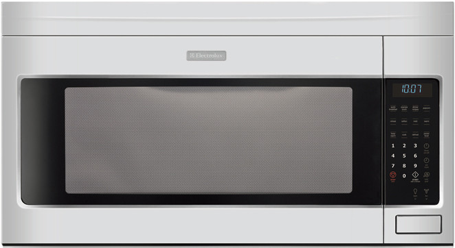 Electrolux Ei30mh55gs 2 1 Cu Ft Over