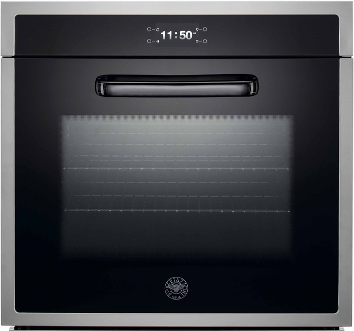 Bertazzoni F30conxe 30 Inch Single Electric Wall Oven With