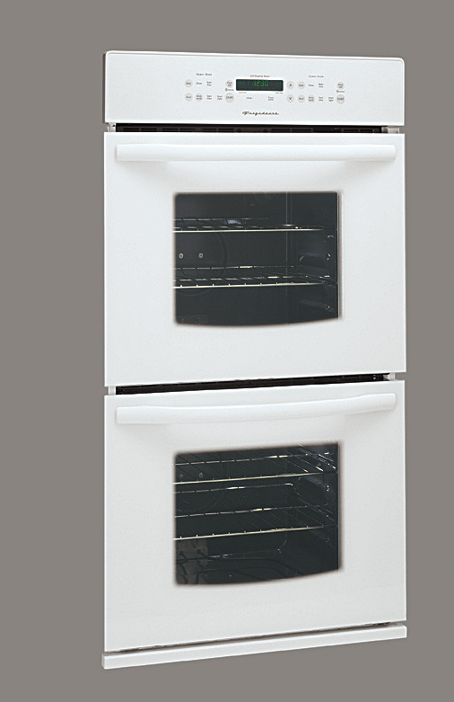 Frigidaire Feb27t5ds 27 Inch Double Electric Wall Oven