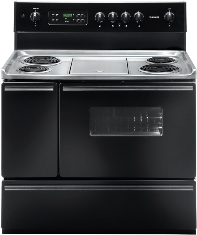 40 Inch Freestanding Electric Range